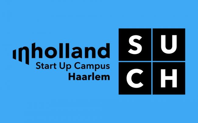 SUCH - Start Up Campus Haarlem